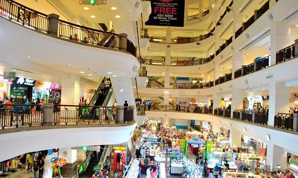 Chợ Giày dép Xing Hao Pan